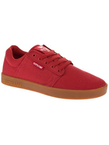 Supra Westway Skate Shoes Boys