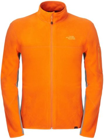 The North Face 100 Aurora Fleece Jacket
