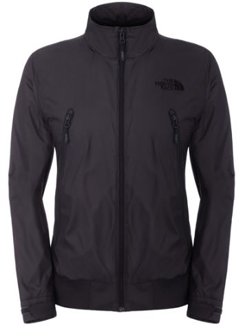 The North Face Diablo Windbreaker