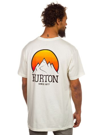 Burton Vista Slim T-Shirt