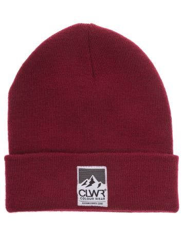 Colour Wear Puppet Beanie