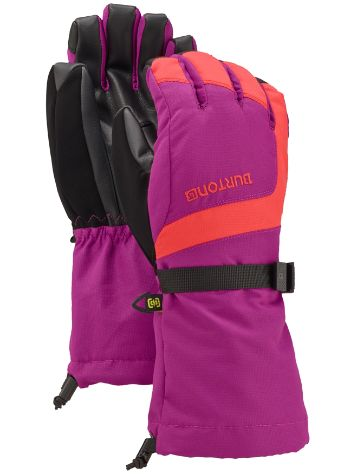 Burton Grab Gloves Niñas
