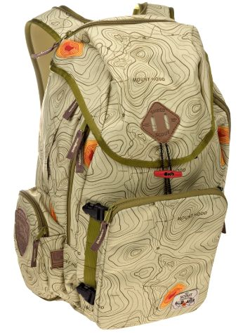 Burton HCSC Shred Scout 26 Backpack