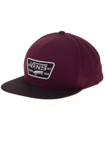 Vans Full Patch Starter Cap