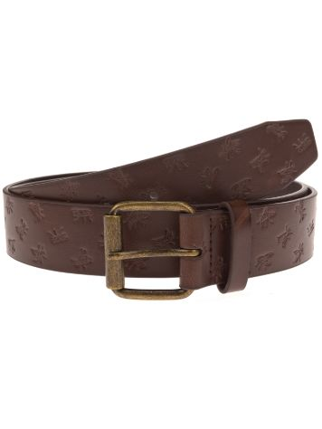 Vans Madison Debossed Pu Belt