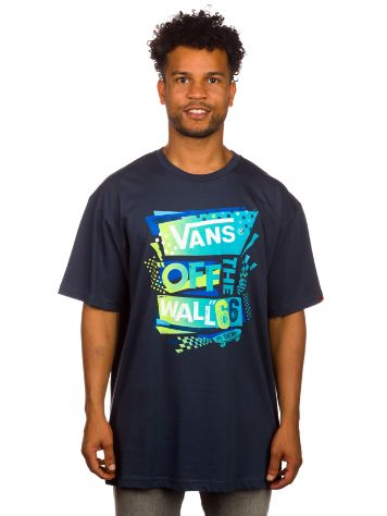 Vans Stenciled II T-Shirt