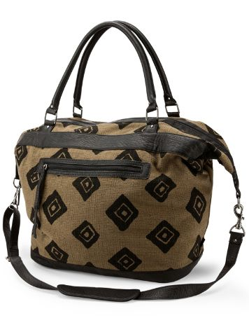 Volcom Destination Weekender Bag