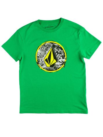 Volcom Punk Circle T-Shirt Boys