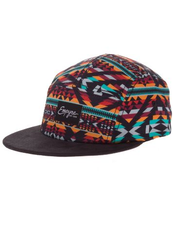 Empyre Tarzan Tribal 5 Panel Cap