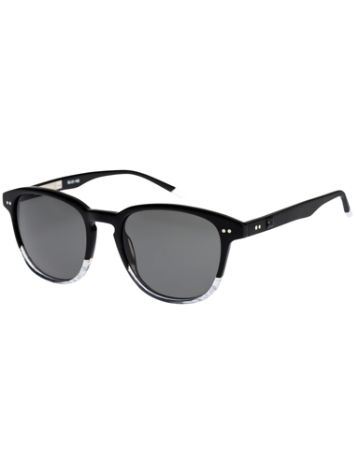 Quiksilver Dark Signal Shiny Black