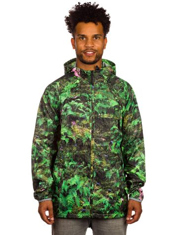 Nike SB Steele LT WT Fern Windbreaker