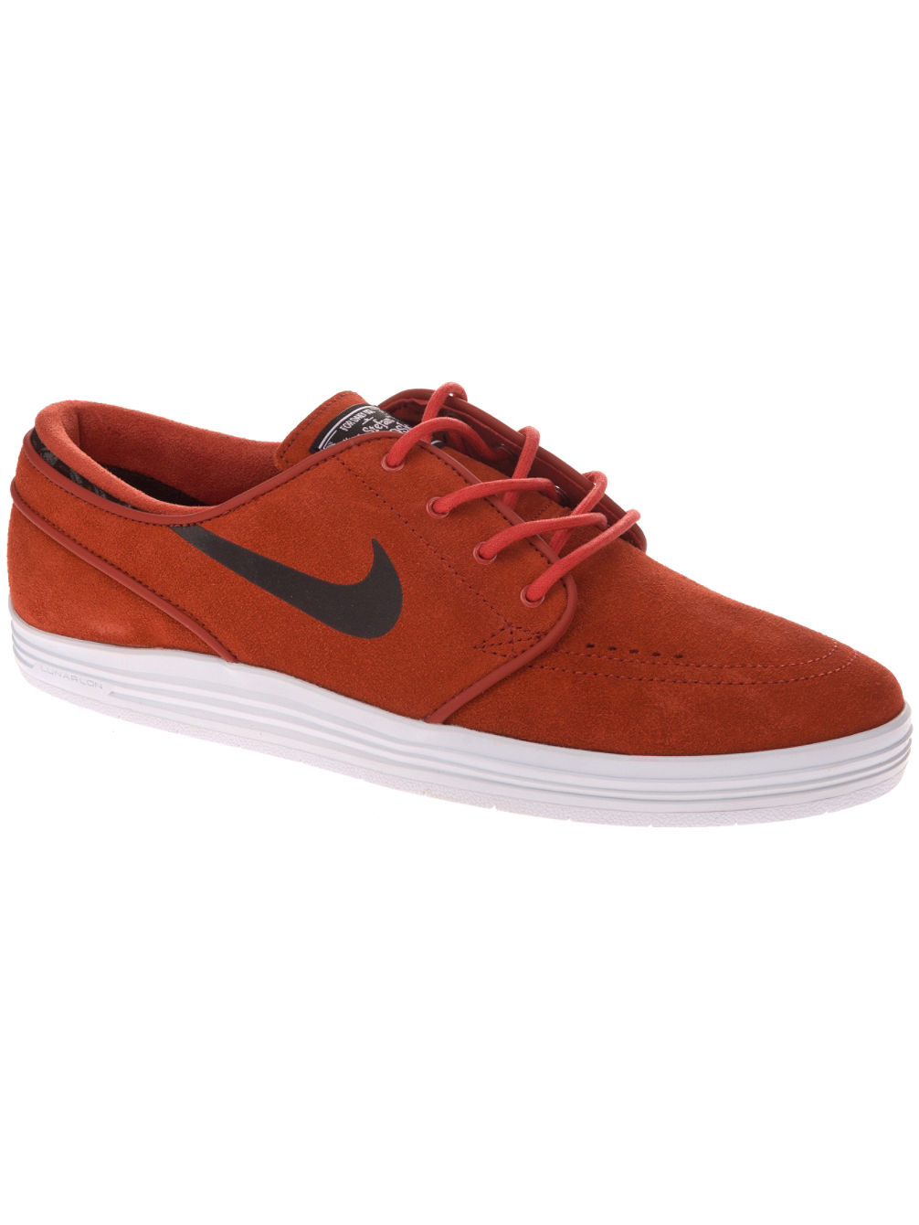 Nike Lunar Stefan Janoski Skate Shoes - nike - blue-tomato.com