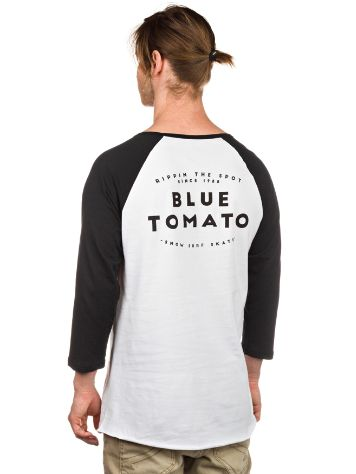 Blue Tomato BT Ripping The Spot T-Shirt LS