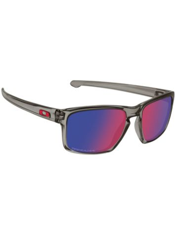 Oakley Sliver Grey Smoke