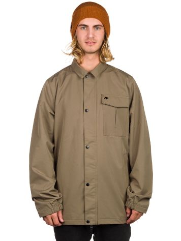 Analog Foxhole Jacket