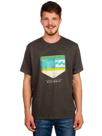 Billabong Spinner Hex T-Shirt
