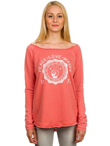 Billabong Wild And Fun Sweater