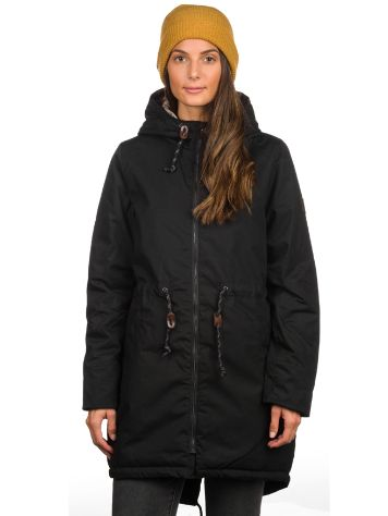 Mazine Library Parka Coat
