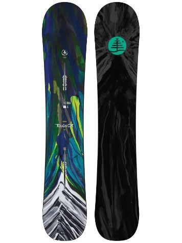 Burton Ft Tough Cat 162 2016