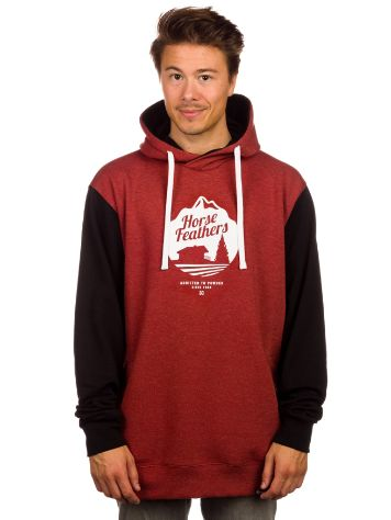 Horsefeathers Chalet Hoodie