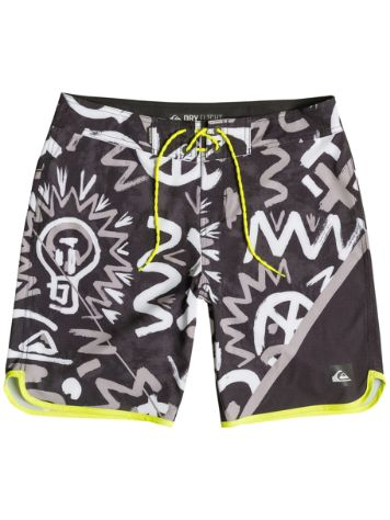 Quiksilver Ag47 New Wave Boardshorts