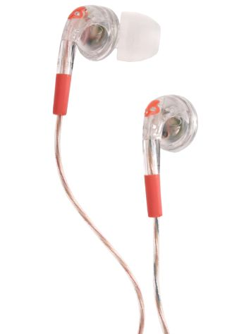 Skullcandy Bombshell In-Ear W/Mic 2 Headphones