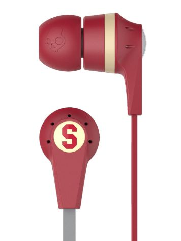 Skullcandy Inkd 2.0 In-Ear W/Mic 1 Headphones