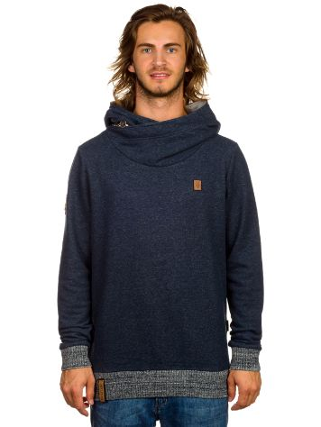 Naketano Super Pursuit Mode II Hoodie