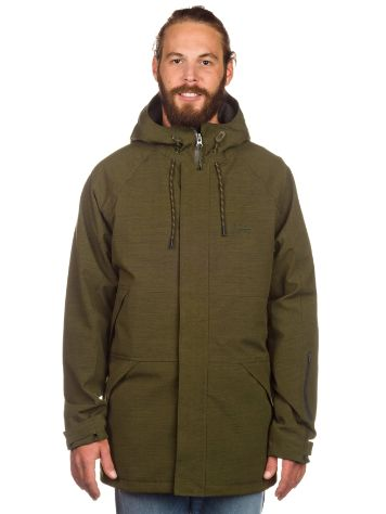 Rip Curl Hot Box Anti Jacket