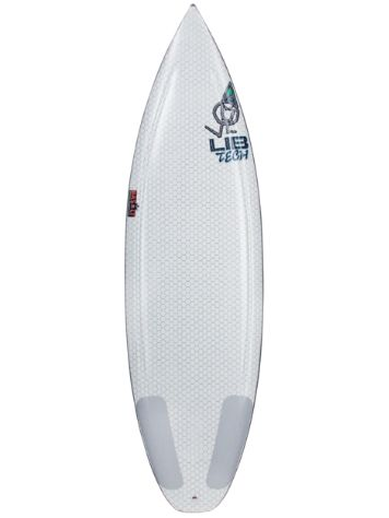 Lib Tech Aireola 5´5´´ 5 Fin Tabla de surf