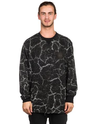 DGK Blacktop Sweater