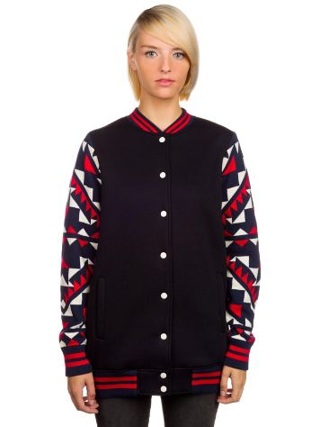 Iriedaily Geronima Mix Jacket