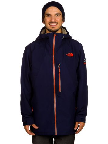 The North Face Fuse Form Brigandine 3L Jacket