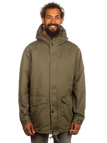 Globe Goodstock Fish Tale II Jacket