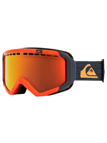Quiksilver Q1 shocking orange