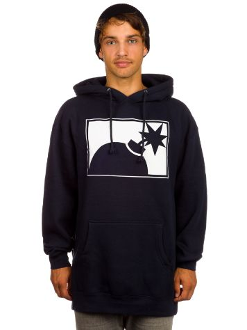 The Hundreds Forever Halfbomb Pullover