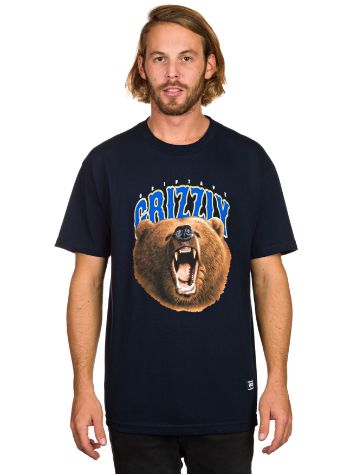 Grizzly The Roar T-Shirt