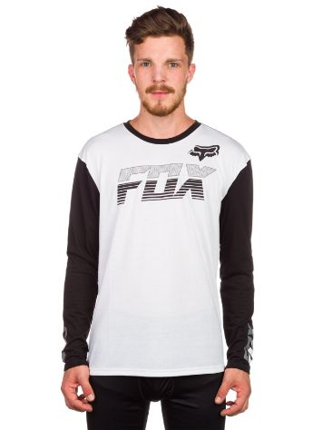 Fox Mako Tech Tee LS