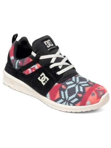 DC Heathrow Se Sneakers Women