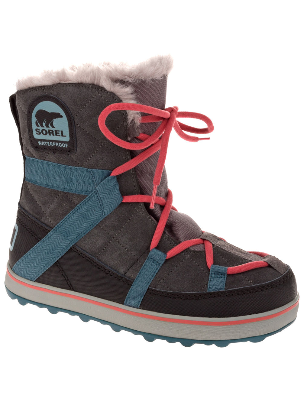 Sorel wintersport boots