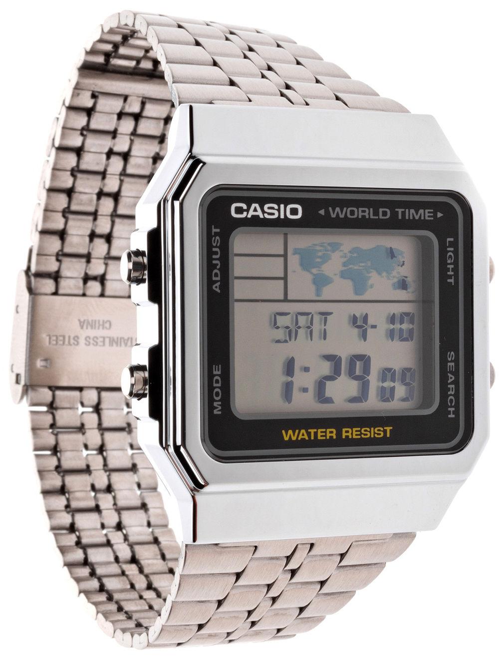 Casio A500WEA-1EF Orologi
