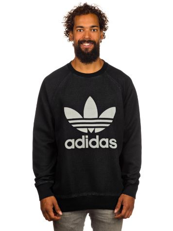 adidas Originals FT Denim Crew Sweater