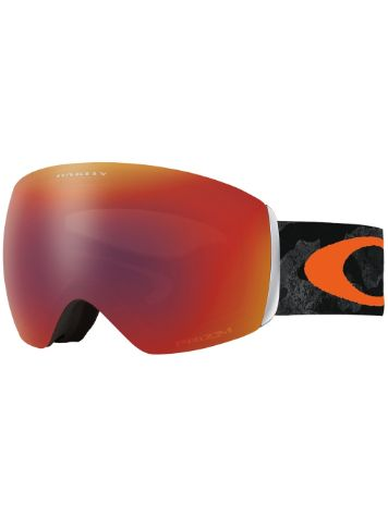 Oakley Flight Deck camo orange