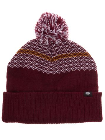 Deus Ex Machina Jimmy Fairisle Beanie