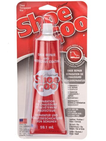 Shoe Goo II Second Wind 60ml Clear