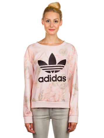 adidas Originals Pastel Rose Sweater