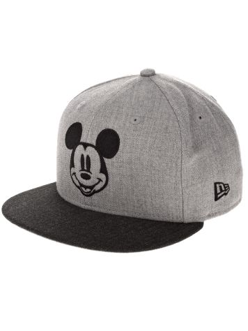 New Era Heather Character MICKEY Cap