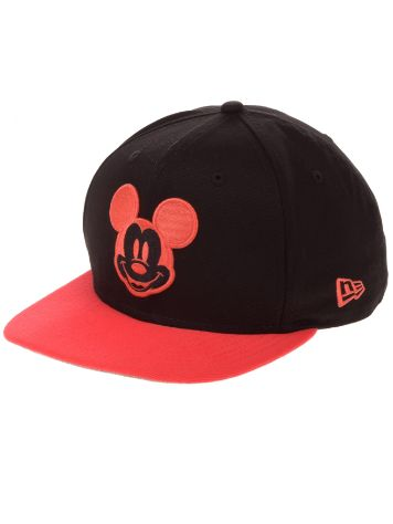 New Era Two Tone Character MICKEY Cap