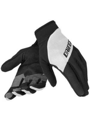Dainese Guanto Rock Solid-C Gloves white / black / white Gr. XL
