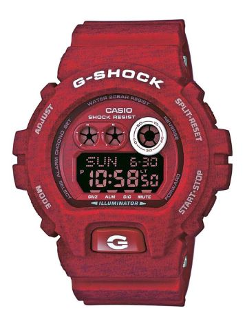 G-SHOCK GD-X6900HT-4ER